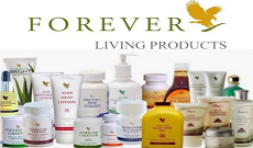 Forever Living raises funds via Facebook